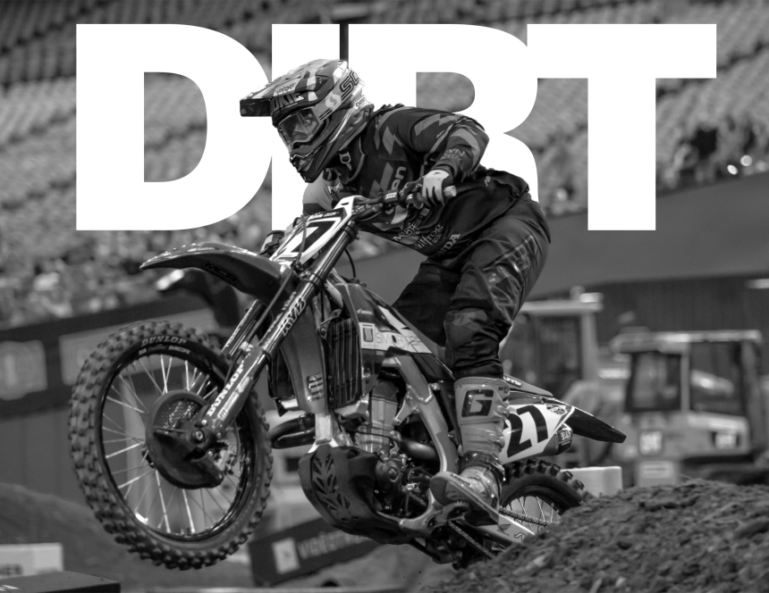 cover dirt 8 land